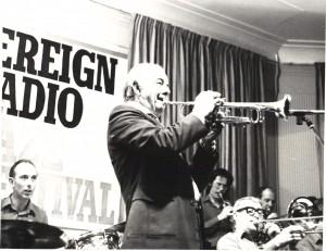 Kenny Baker, Trumpet Legend!