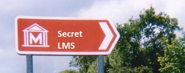 Secret LMS